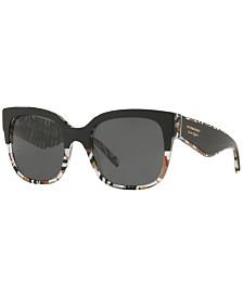 Burberry Sunglasses, BE4271 56