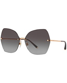 Sunglasses, DG2204 64