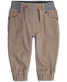 Baby Boys Jogger Pants