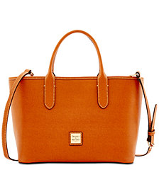 Dooney & Bourke Brielle Medium Satchel