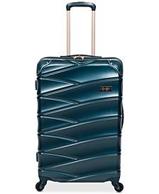 "Vixen 29"" Hardside Spinner Suitcase"
