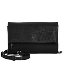 INC Averry Tunnel Convertible Crossbody, Created for Macy's