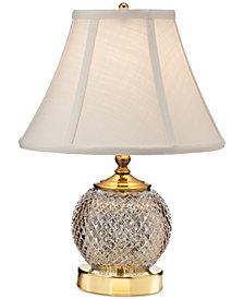 "Waterford Alana 15.5"" Mini Accent Lamp"