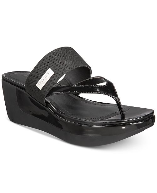 54b3b136650 Kenneth Cole Reaction Women s Pepea Cross Sandals   Reviews ...