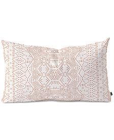 Deny Designs Holli Zollinger Marrakeshi Oblong Throw Pillow