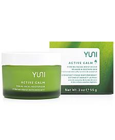 YUNI Active Calm Firming Facial Moisturizer