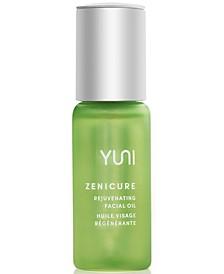 Zenicure Rejuvenating Facial Oil, 0.47 oz.