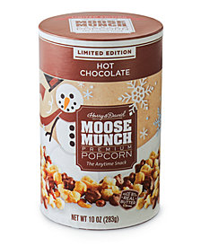 Harry & David Moose Munch Hot Chocolate Popcorn