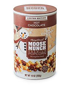 Harry & David Moose Munch Hot Chocolate Popcorn