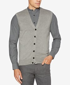 Perry Ellis Men's Sweater Vest