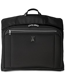 Platinum Elite Bi-Fold Carry-On Garment Valet