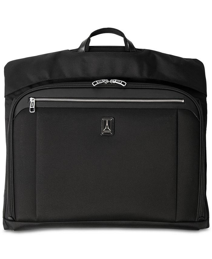 Travelpro - Platinum Elite Bi-Fold Carry-On Garment Valet