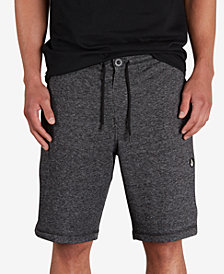 "Volcom Men's Chiller 20"" Heathered Shorts"