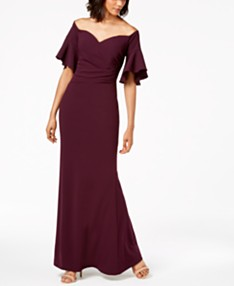 7237ba3d1a Bridesmaid Dresses for Women - Macy's