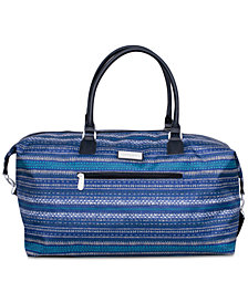 Jessica Simpson Malibu Duffel Bag