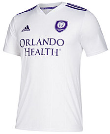 adidas Men's Orlando City SC Secondary Replica Jersey
