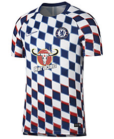 Nike Men's Chelsea Club Team Dry Squad Top GX2