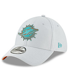 New Era Miami Dolphins Training 39THIRTY Cap