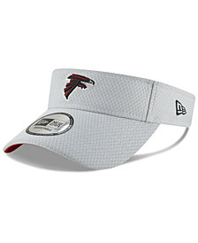 New Era Atlanta Falcons Training Visor