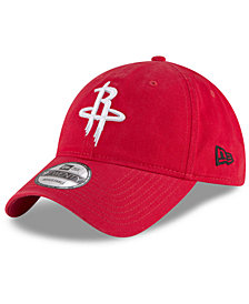 New Era Houston Rockets Core Classic 9TWENTY Cap