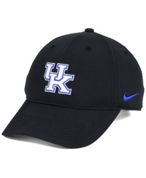 Nike Kentucky Wildcats Dri-fit Adjustable Cap