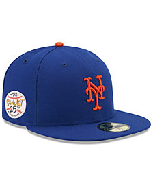 New Era New York Mets Sandlot Patch 59Fifty Fitted Cap