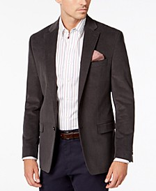 Men's Classic-Fit Ultraflex Corduroy Sport Coat