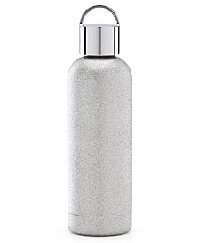 kate spade new york Silver Glitter 17-Oz. Tumbler