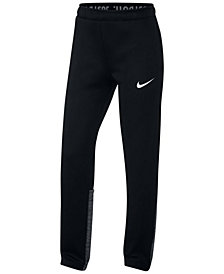Nike Big Girls Therma Training Pants