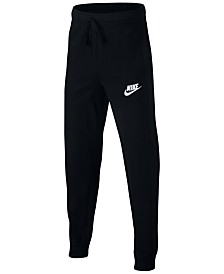 Nike Cotton Jogger Pants, Big Boys