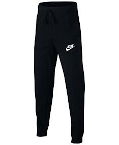 b923c4e6 Boys Nike Pants - Macy's
