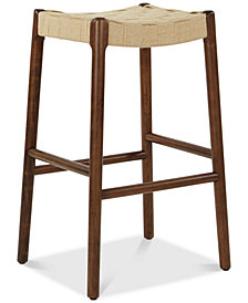 "Errolle 30"" Stool, Quick Ship"