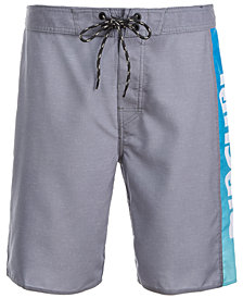 "Rip Curl Men's Colorblocked Trail Snacks 20"" Board Shorts"