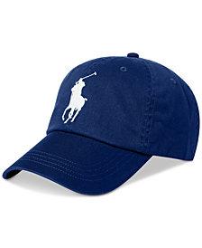 Polo Ralph Lauren Men's Big Pony Cap