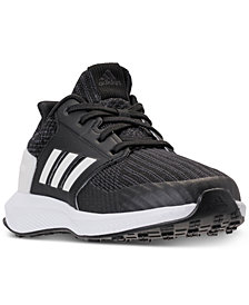 adidas Little Boys' RapidaRun Running Sneakers from Finish Line