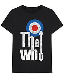 Men's The Who My Generation T-Shirt