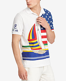 Polo Ralph Lauren CP-93 Limited-Edition Polo Shirt