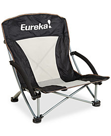 Eureka Compact Curvy Chair from Eastern Mountain Sports