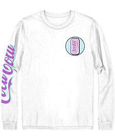 Coca Cola Fizz Men's T-Shirt from Hybrid