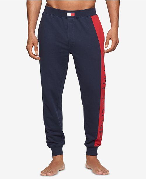 Tommy Hilfiger Men s Modern Essentials Joggers - Pants - Men - Macy s 8f251c98a8e2
