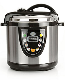 BergHOFF 6.3-Qt. Electric Pressure Cooker