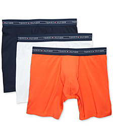 Tommy Hilfiger Men's 3-Pk. Air Boxers