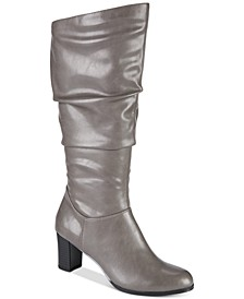 Tessla Tall Boots