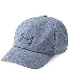 Under Armour Twisted Renegade Free Fit Cap