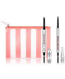Benefit 3-Pc. Easy Brows To Go Set, A $48 Value!
