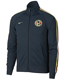Nike Men's Club America Team Crest Jacket