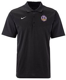 Nike Men's LSU Tigers 125 Seasons Polo