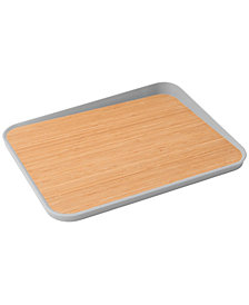 BergHOFF Leo Collection Bamboo Anti-slip Cutting Board