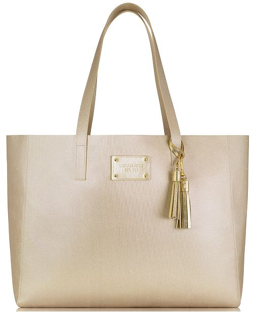 2d975cf29eaf Michael Kors Receive A Complimentary Tote + Deluxe Mini With Any  100  Purchase From The Michael ...