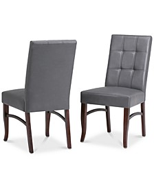 Oakdan Dining Chair (Set of 2)